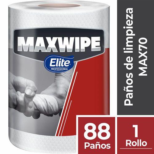 Paños Rollo Blanco 1 Un de 88 paños Elite Professional