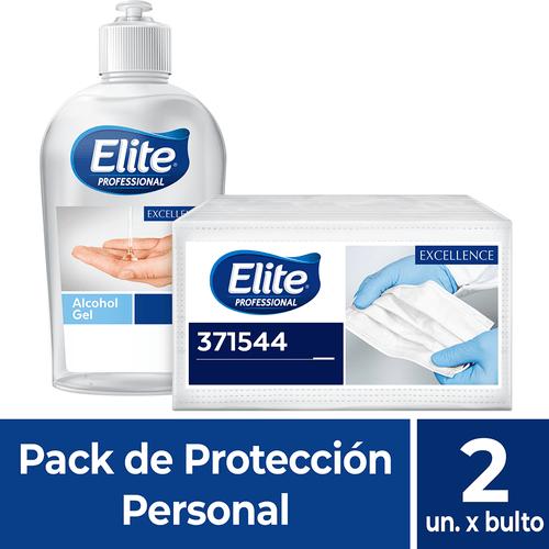 Pack protección personal
