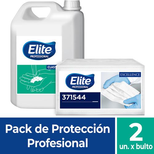 Pack Protección Profesional