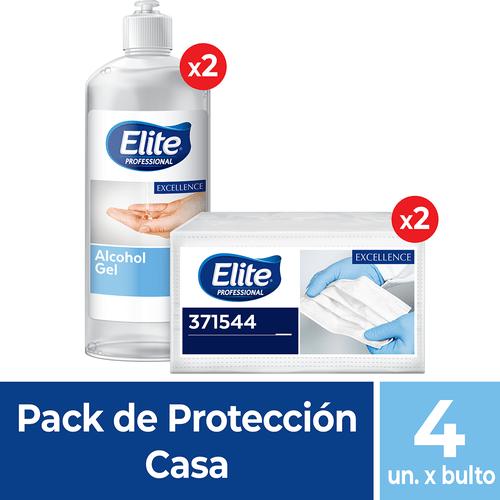Pack Protección Casa