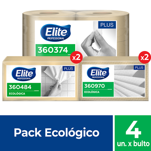 Pack Ecológico